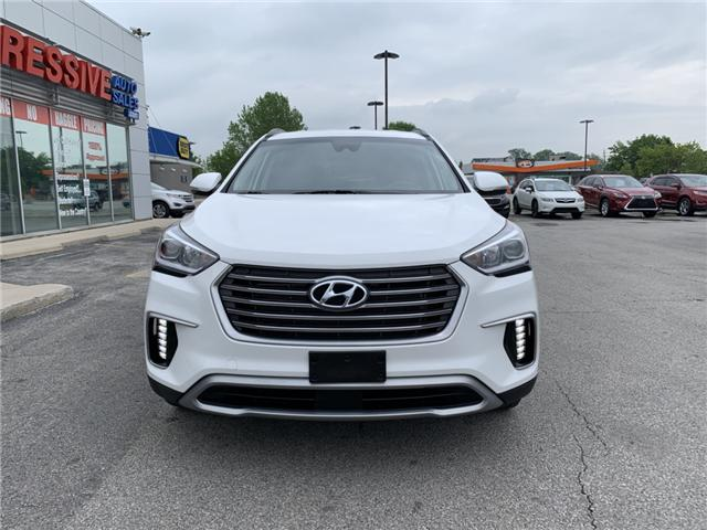 2019 Hyundai Santa Fe XL Luxury (Stk: KU296840) in Sarnia - Image 3 of 26
