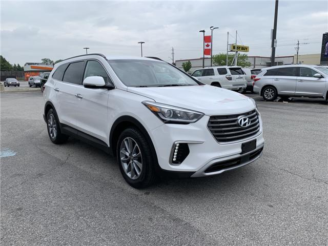 2019 Hyundai Santa Fe XL Luxury (Stk: KU296840) in Sarnia - Image 4 of 26