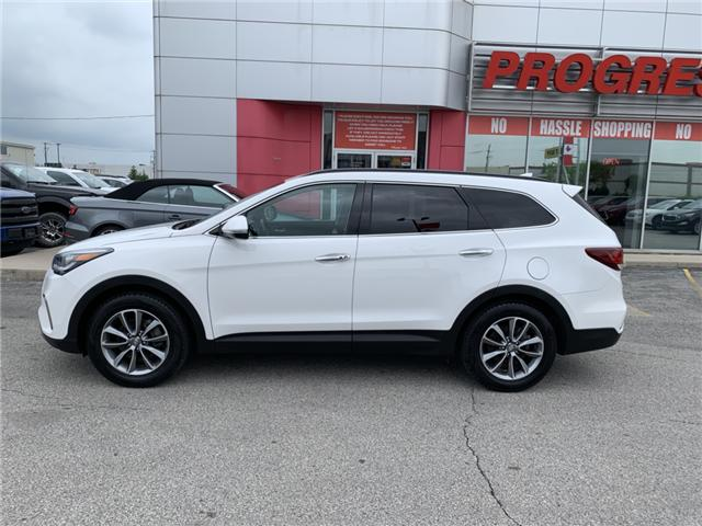 2019 Hyundai Santa Fe XL Luxury (Stk: KU296840) in Sarnia - Image 5 of 26