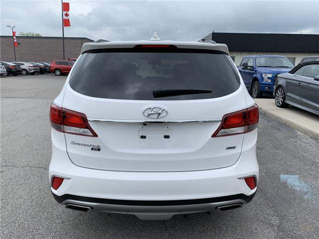 2019 Hyundai Santa Fe XL Luxury (Stk: KU296840) in Sarnia - Image 6 of 26