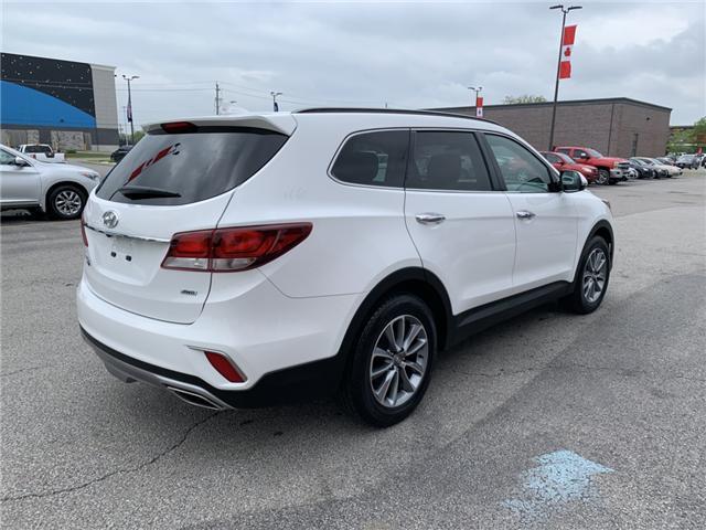 2019 Hyundai Santa Fe XL Luxury (Stk: KU296840) in Sarnia - Image 7 of 26