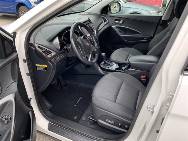 2019 Hyundai Santa Fe XL Luxury (Stk: KU296840) in Sarnia - Image 11 of 26