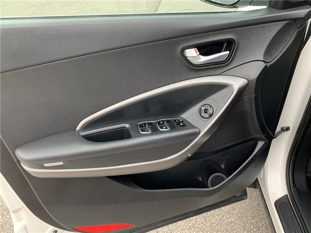 2019 Hyundai Santa Fe XL Luxury (Stk: KU296840) in Sarnia - Image 12 of 26