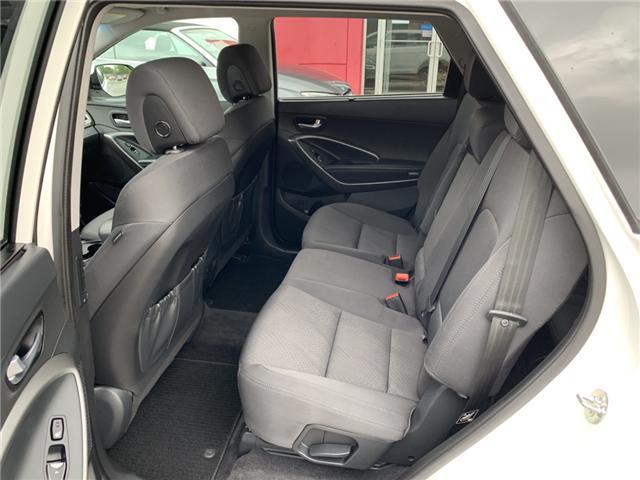 2019 Hyundai Santa Fe XL Luxury at $29995 for sale in Sarnia
