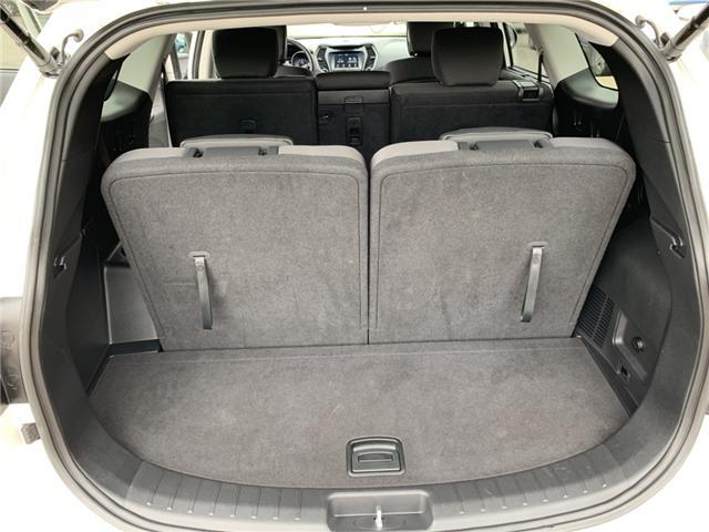 2019 Hyundai Santa Fe XL Luxury (Stk: KU296840) in Sarnia - Image 15 of 26