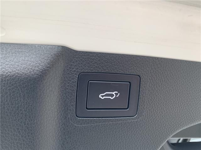 2019 Hyundai Santa Fe XL Luxury (Stk: KU296840) in Sarnia - Image 16 of 26