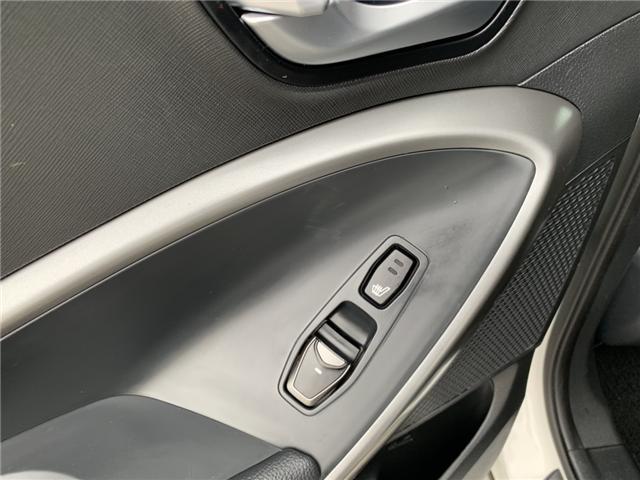 2019 Hyundai Santa Fe XL Luxury (Stk: KU296840) in Sarnia - Image 18 of 26
