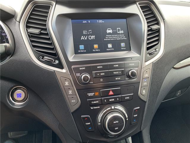 2019 Hyundai Santa Fe XL Luxury (Stk: KU296840) in Sarnia - Image 22 of 26