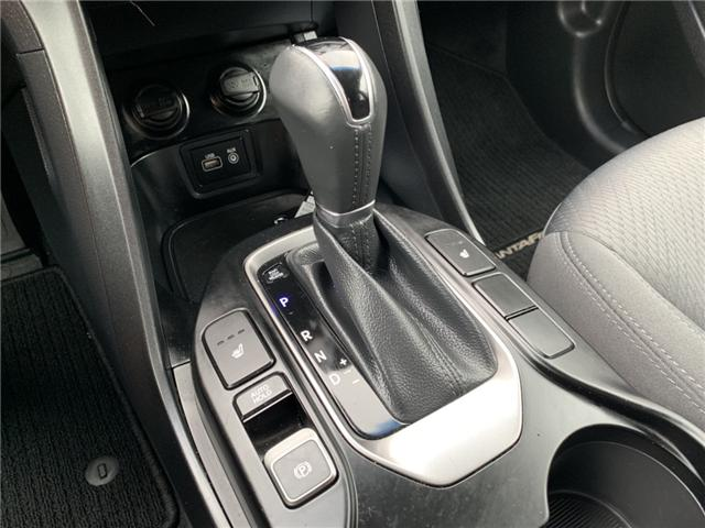 2019 Hyundai Santa Fe XL Luxury (Stk: KU296840) in Sarnia - Image 24 of 26