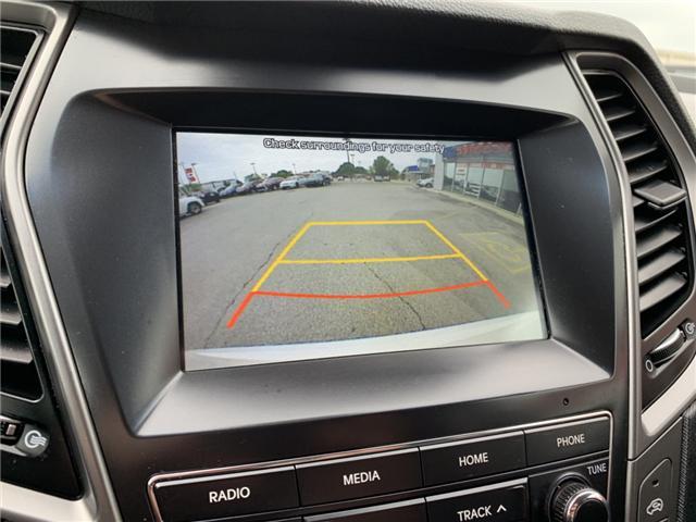 2019 Hyundai Santa Fe XL Luxury (Stk: KU296840) in Sarnia - Image 25 of 26