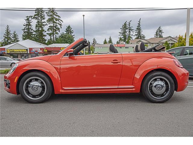 2018 Volkswagen Beetle 2.0 TSI Coast (Stk: JB517278) in Vancouver - Image 4 of 23