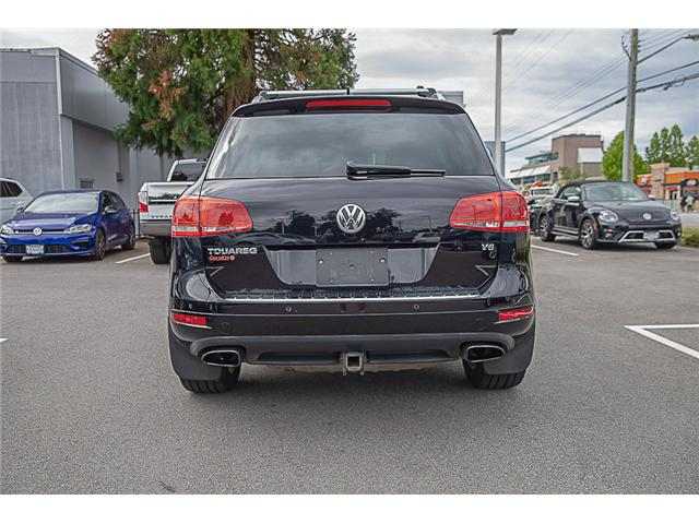2012 Volkswagen Touareg 3.6L Execline (Stk: KT117585A) in Vancouver - Image 5 of 27