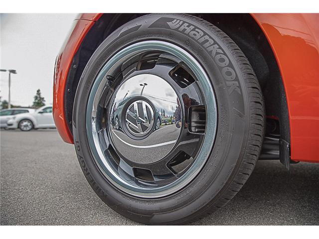 2018 Volkswagen Beetle 2.0 TSI Coast (Stk: JB517278) in Vancouver - Image 9 of 23