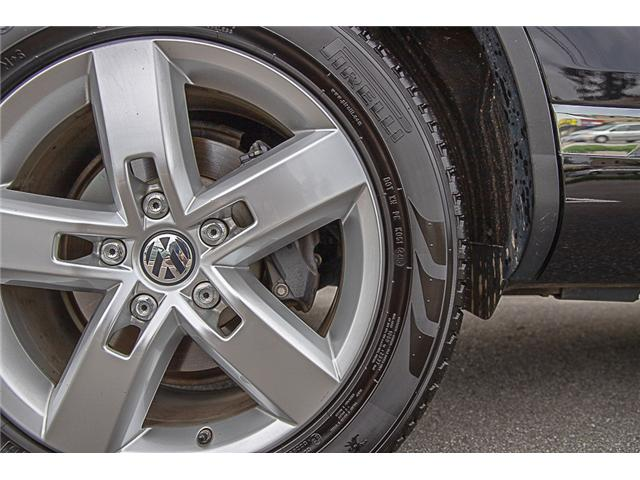 2012 Volkswagen Touareg 3.6L Execline (Stk: KT117585A) in Vancouver - Image 8 of 27