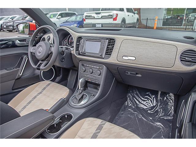 2018 Volkswagen Beetle 2.0 TSI Coast (Stk: JB517278) in Vancouver - Image 14 of 23