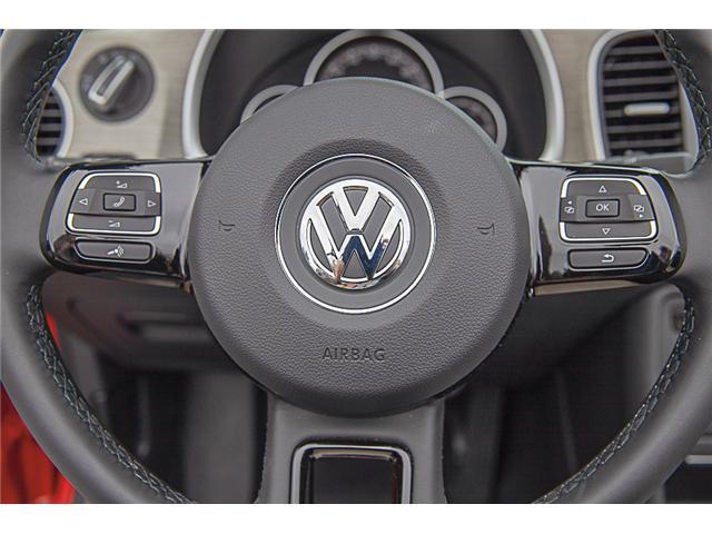 2018 Volkswagen Beetle 2.0 TSI Coast (Stk: JB517278) in Vancouver - Image 18 of 23