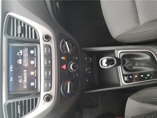 2019 Hyundai Accent Preferred (Stk: DE19365) in Ottawa - Image 12 of 14
