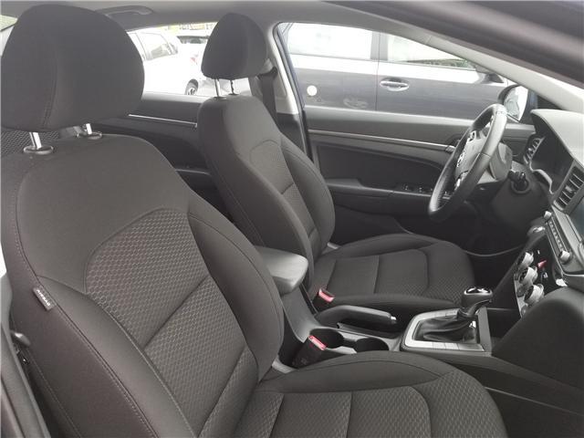 2019 Hyundai Elantra Preferred (Stk: DE19349) in Ottawa - Image 11 of 17