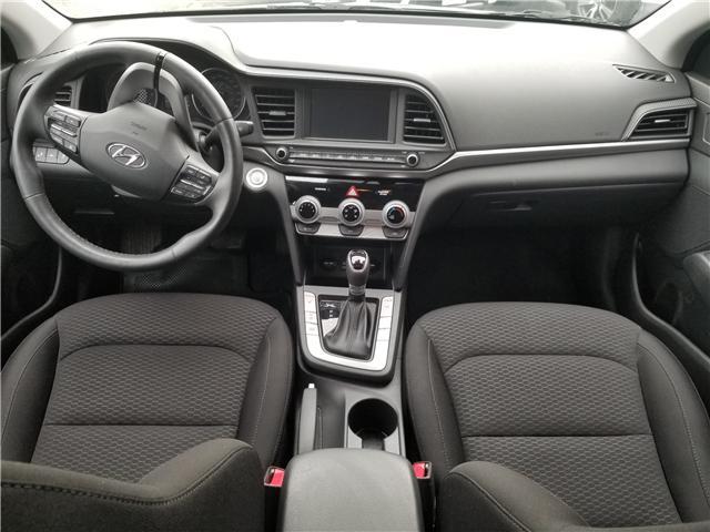 2019 Hyundai Elantra Preferred (Stk: DE19349) in Ottawa - Image 12 of 17