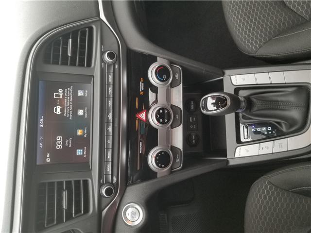 2019 Hyundai Elantra Preferred (Stk: DE19349) in Ottawa - Image 14 of 17