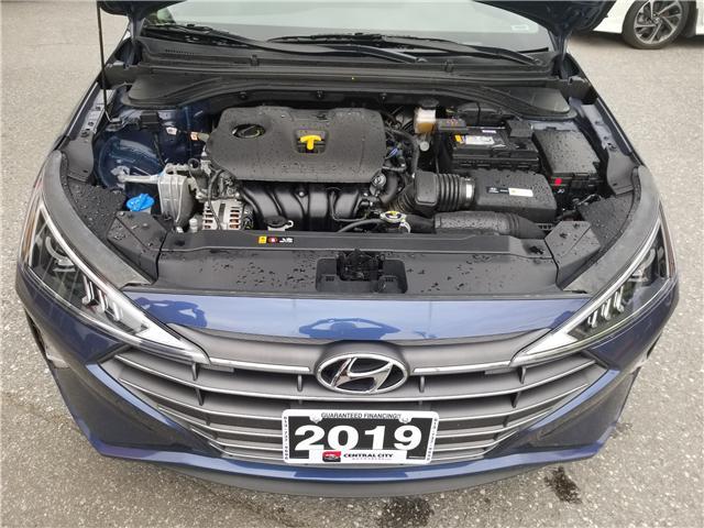 2019 Hyundai Elantra Preferred (Stk: DE19349) in Ottawa - Image 17 of 17