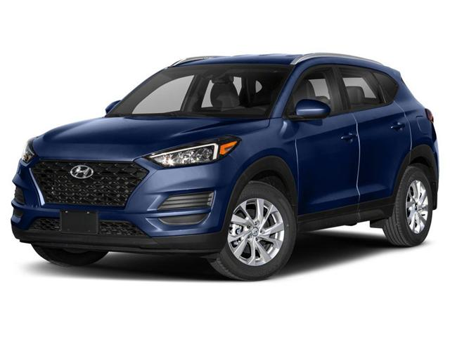 2019 Hyundai Tucson Preferred (Stk: 19206) in Rockland - Image 1 of 9