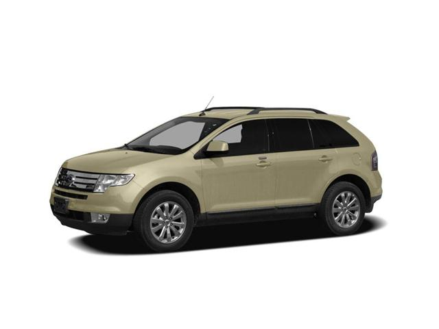 2007 Ford Edge SEL Plus (Stk: 19649) in Chatham - Image 2 of 2
