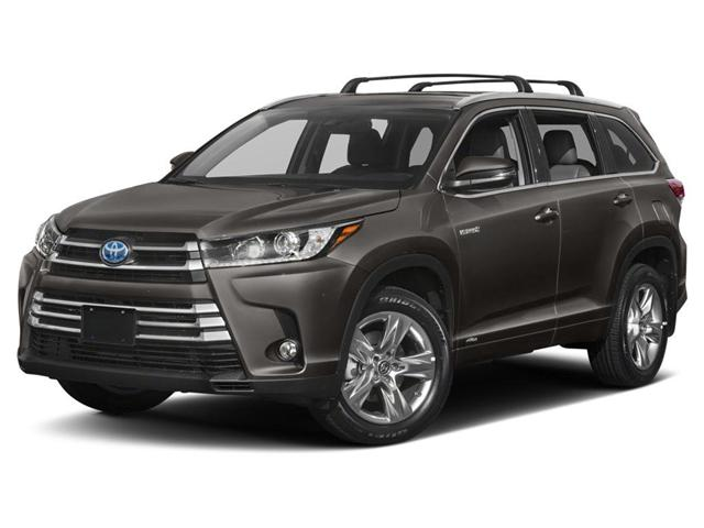 2019 Toyota Highlander Hybrid Limited (Stk: 95362) in Waterloo - Image 1 of 9