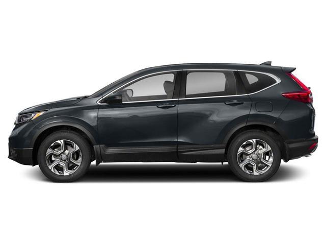 2019 Honda CR-V EX-L (Stk: 19-1334) in Scarborough - Image 2 of 9
