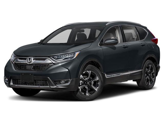 2019 Honda CR-V Touring (Stk: 19-1390) in Scarborough - Image 1 of 9