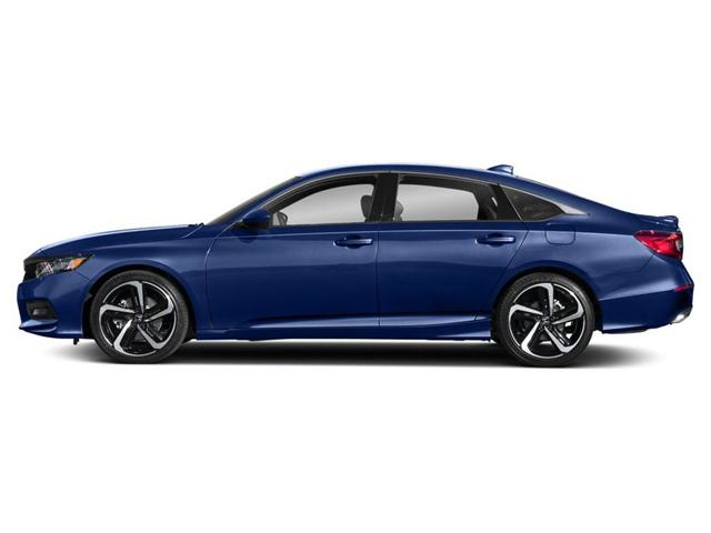 2019 Honda Accord Sport 1.5T (Stk: 19-1472) in Scarborough - Image 2 of 9