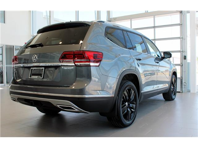 2019 Volkswagen Atlas 3.6 FSI Highline (Stk: 69224) in Saskatoon - Image 6 of 22