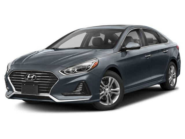 2019 Hyundai Sonata Luxury (Stk: 19135) in Ajax - Image 1 of 9
