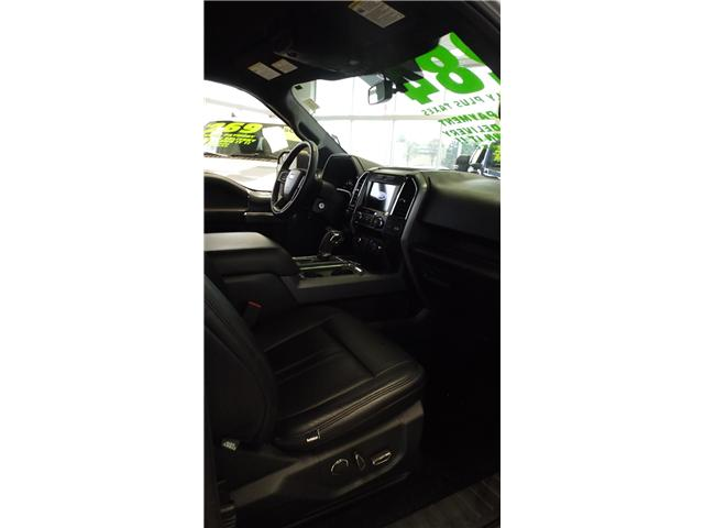 2016 Ford F-150 XLT (Stk: P48260) in Kanata - Image 11 of 13