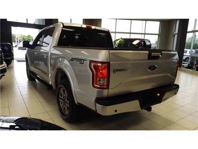 2016 Ford F-150 XLT (Stk: P48260) in Kanata - Image 6 of 13