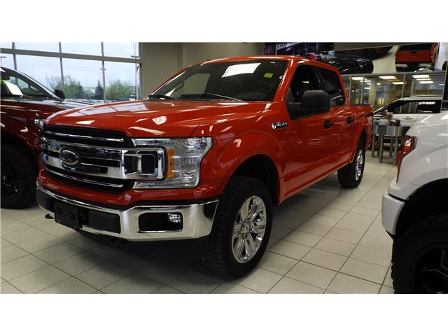 2018 Ford F-150 XLT (Stk: 18-17741) in Kanata - Image 1 of 15