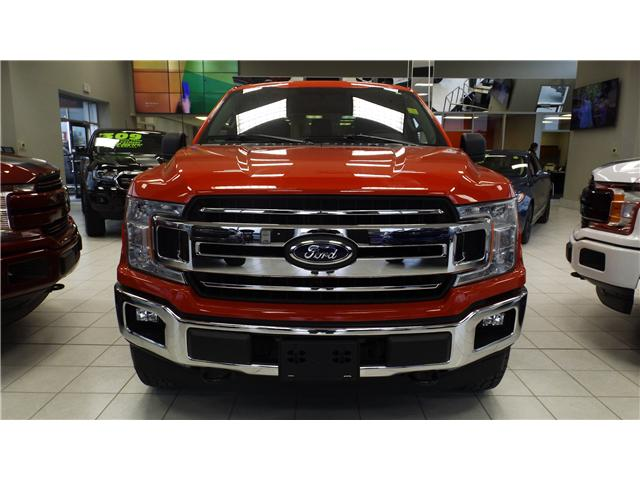 2018 Ford F-150 XLT (Stk: 18-17741) in Kanata - Image 2 of 15