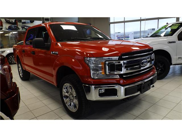 2018 Ford F-150 XLT (Stk: 18-17741) in Kanata - Image 3 of 15