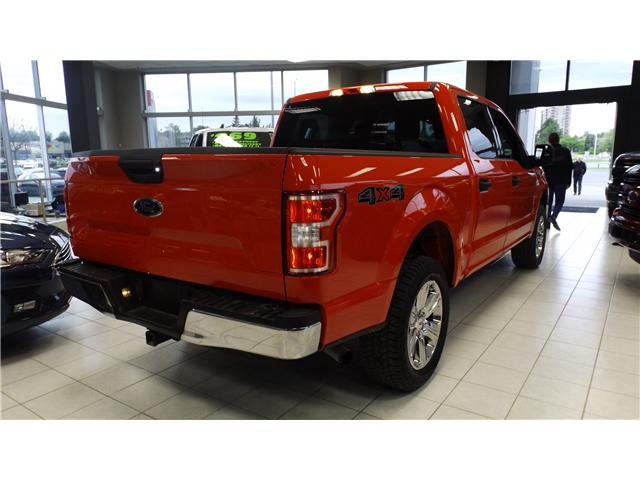 2018 Ford F-150 XLT (Stk: 18-17741) in Kanata - Image 4 of 15