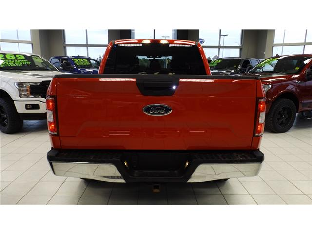 2018 Ford F-150 XLT (Stk: 18-17741) in Kanata - Image 6 of 15