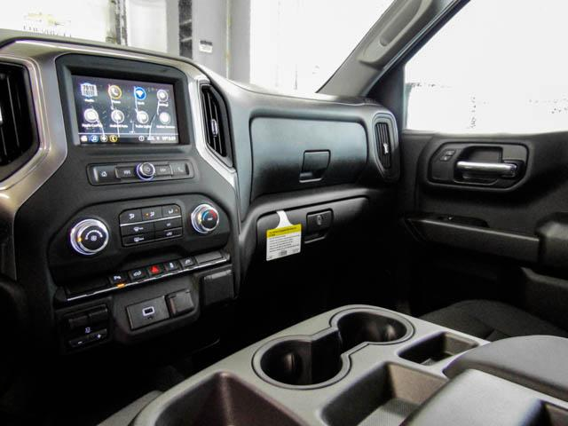 2019 GMC Sierra 1500 Base (Stk: 89-15150) in Burnaby - Image 7 of 13
