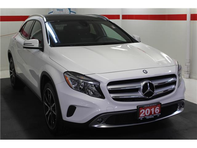 2016 Mercedes-Benz GLA-Class Base (Stk: 298357S) in Markham - Image 3 of 25