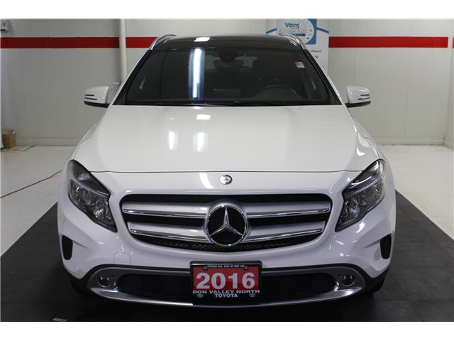 2016 Mercedes-Benz GLA-Class Base (Stk: 298357S) in Markham - Image 4 of 25