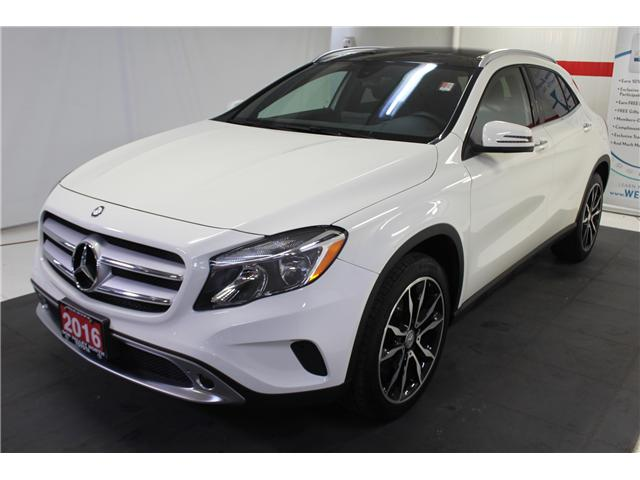 2016 Mercedes-Benz GLA-Class Base (Stk: 298357S) in Markham - Image 5 of 25