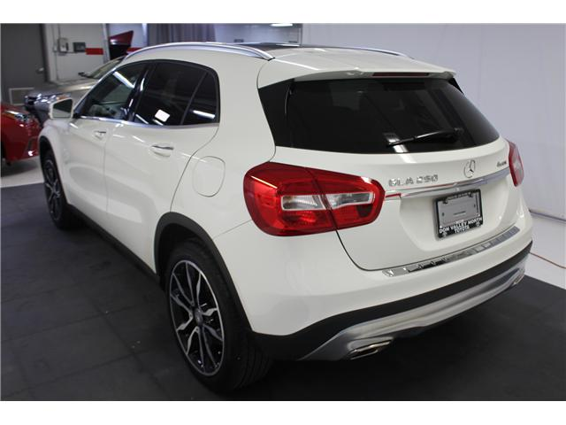 2016 Mercedes-Benz GLA-Class Base (Stk: 298357S) in Markham - Image 18 of 25