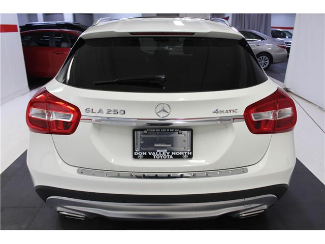 2016 Mercedes-Benz GLA-Class Base (Stk: 298357S) in Markham - Image 21 of 25