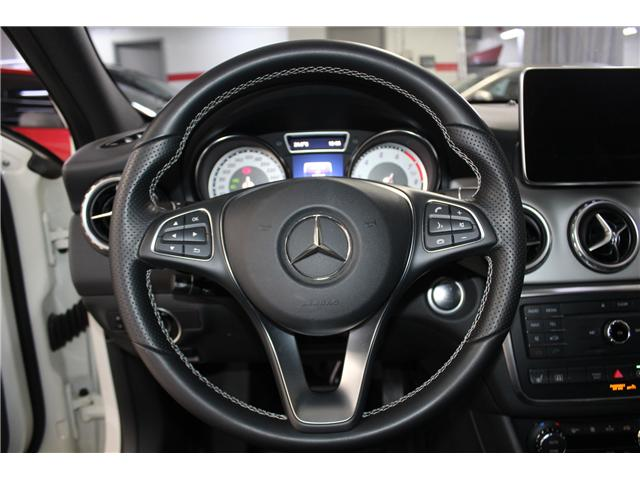 2016 Mercedes-Benz GLA-Class Base (Stk: 298357S) in Markham - Image 10 of 25
