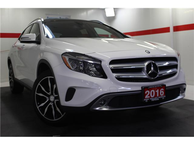 2016 Mercedes-Benz GLA-Class Base (Stk: 298357S) in Markham - Image 1 of 25