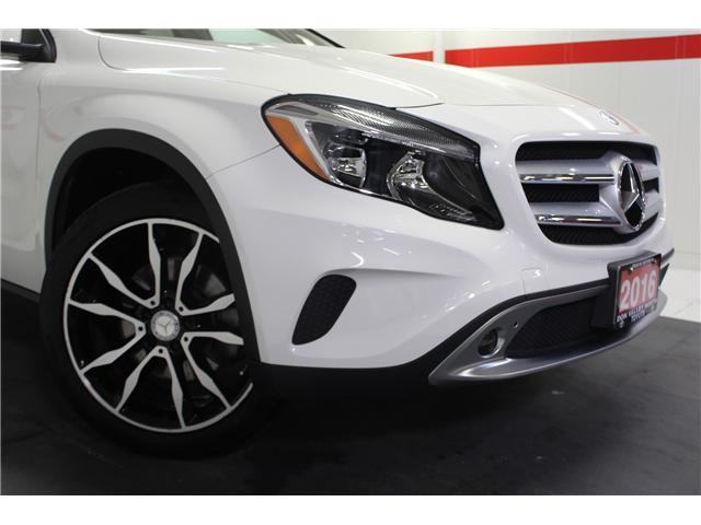 2016 Mercedes-Benz GLA-Class Base (Stk: 298357S) in Markham - Image 2 of 25