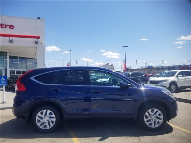 2016 Honda CR-V EX (Stk: 2191009A) in Calgary - Image 2 of 28